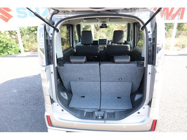 ハイブリッドXSターボ LED AAC シートヒーター スマートキー アイドリングストップ 全方位カメラ 電動格納ミラー セーフティサポート 4WD(18枚目)