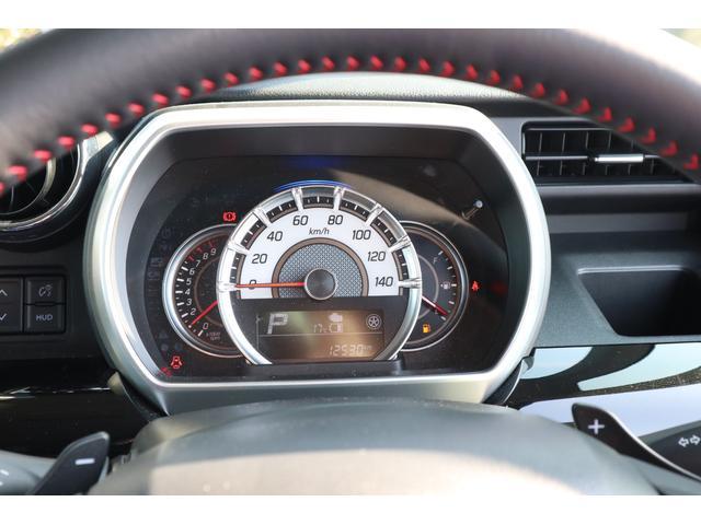 ハイブリッドXSターボ LED AAC シートヒーター スマートキー アイドリングストップ 全方位カメラ 電動格納ミラー セーフティサポート 4WD(21枚目)