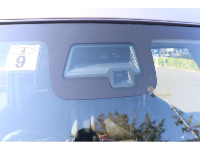 ハイブリッドXSターボ LED AAC シートヒーター スマートキー アイドリングストップ 全方位カメラ 電動格納ミラー セーフティサポート 4WD(33枚目)