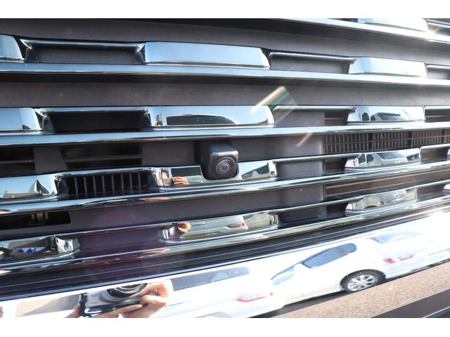 ハイブリッドXSターボ LED AAC シートヒーター スマートキー アイドリングストップ 全方位カメラ 電動格納ミラー セーフティサポート 4WD(36枚目)