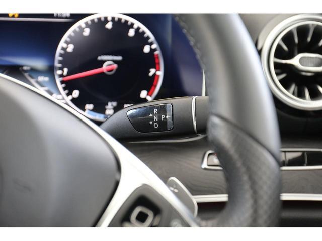 E200 カブリオレ スポーツ レザーパッケージ ワンオーナー 赤内装 純正ナビ フルセグTV 360°カメラ LEDヘッドライト ブルメスタサラウンドシステム 純正19インチアルミホイール ヘッドアップディスプレイ 禁煙車(31枚目)