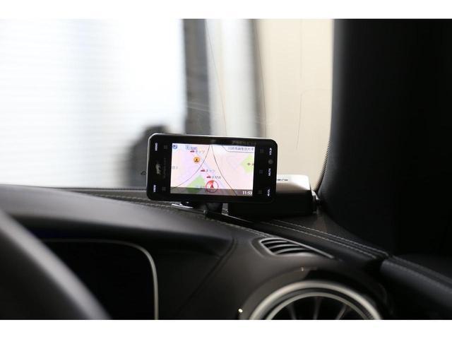 E200 カブリオレ スポーツ レザーパッケージ ワンオーナー 赤内装 純正ナビ フルセグTV 360°カメラ LEDヘッドライト ブルメスタサラウンドシステム 純正19インチアルミホイール ヘッドアップディスプレイ 禁煙車(38枚目)