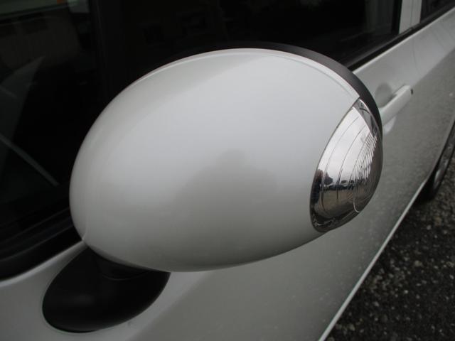 Xリミテッド HIDライト オートライト オートエアコン スマートキー ルーフツートンカスタムペイント ETC 外ベルト新品交換済み(16枚目)