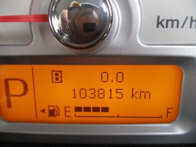 Xリミテッド HIDライト オートライト オートエアコン スマートキー ルーフツートンカスタムペイント ETC 外ベルト新品交換済み(33枚目)