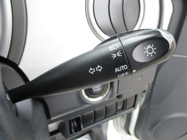 Xリミテッド HIDライト オートライト オートエアコン スマートキー ルーフツートンカスタムペイント ETC 外ベルト新品交換済み(35枚目)