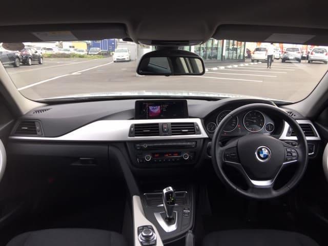 「BMW」「3シリーズ」「セダン」「宮城県」の中古車3