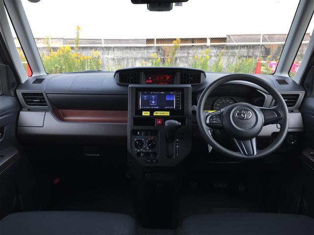 「トヨタ」「タンク」「ミニバン・ワンボックス」「岩手県」の中古車3