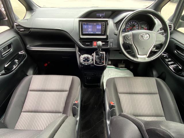 ZS Toyota Safety Sense/純正ナビ/Bカメラ/Bluetooth/片側電動ドア/クルコン/ドラレコ/横滑り防止装置/2列目サンシェード/シートバックテーブル/純正16インチAW/ETC(2枚目)