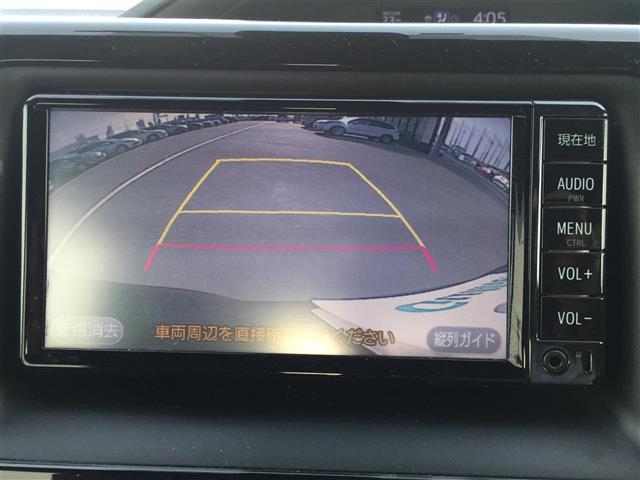 ZS Toyota Safety Sense/純正ナビ/Bカメラ/Bluetooth/片側電動ドア/クルコン/ドラレコ/横滑り防止装置/2列目サンシェード/シートバックテーブル/純正16インチAW/ETC(4枚目)