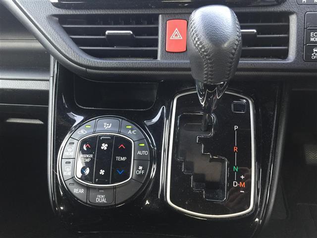 ZS Toyota Safety Sense/純正ナビ/Bカメラ/Bluetooth/片側電動ドア/クルコン/ドラレコ/横滑り防止装置/2列目サンシェード/シートバックテーブル/純正16インチAW/ETC(14枚目)