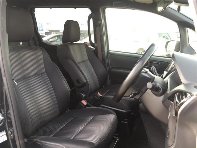 ZS Toyota Safety Sense/純正ナビ/Bカメラ/Bluetooth/片側電動ドア/クルコン/ドラレコ/横滑り防止装置/2列目サンシェード/シートバックテーブル/純正16インチAW/ETC(15枚目)