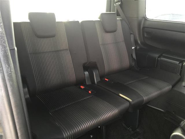ZS Toyota Safety Sense/純正ナビ/Bカメラ/Bluetooth/片側電動ドア/クルコン/ドラレコ/横滑り防止装置/2列目サンシェード/シートバックテーブル/純正16インチAW/ETC(17枚目)