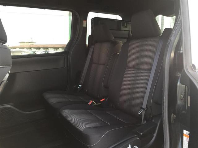 ZS Toyota Safety Sense/純正ナビ/Bカメラ/Bluetooth/片側電動ドア/クルコン/ドラレコ/横滑り防止装置/2列目サンシェード/シートバックテーブル/純正16インチAW/ETC(19枚目)