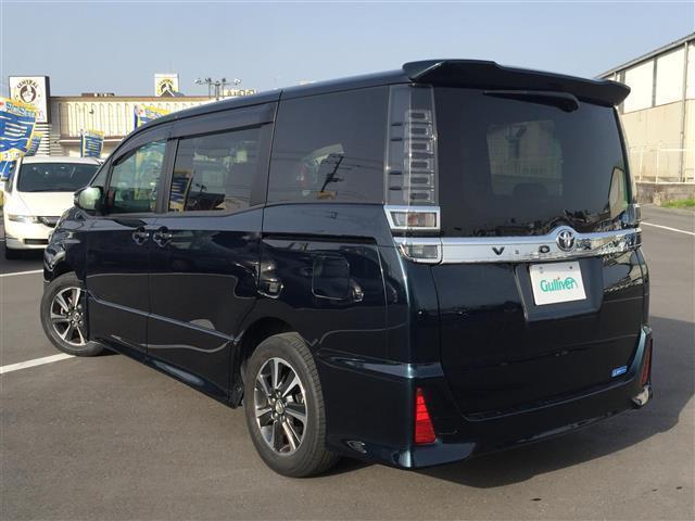 ZS Toyota Safety Sense/純正ナビ/Bカメラ/Bluetooth/片側電動ドア/クルコン/ドラレコ/横滑り防止装置/2列目サンシェード/シートバックテーブル/純正16インチAW/ETC(20枚目)