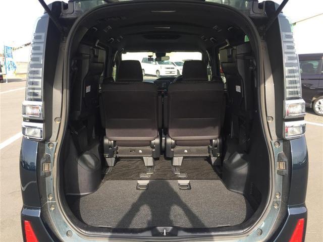 ZS Toyota Safety Sense/純正ナビ/Bカメラ/Bluetooth/片側電動ドア/クルコン/ドラレコ/横滑り防止装置/2列目サンシェード/シートバックテーブル/純正16インチAW/ETC(22枚目)