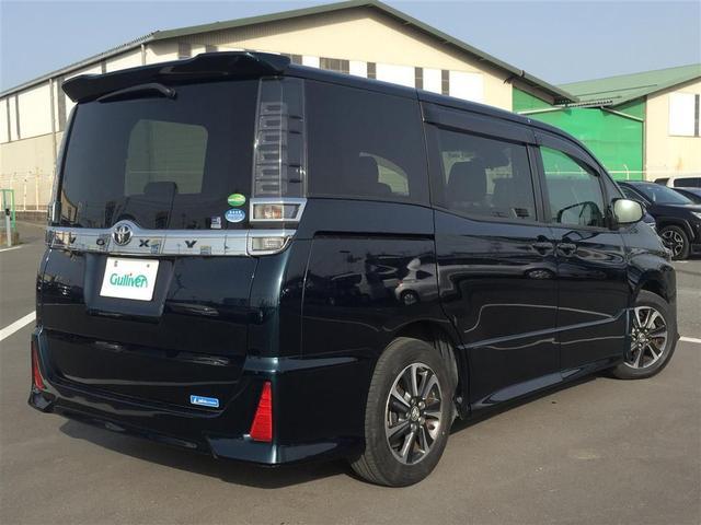 ZS Toyota Safety Sense/純正ナビ/Bカメラ/Bluetooth/片側電動ドア/クルコン/ドラレコ/横滑り防止装置/2列目サンシェード/シートバックテーブル/純正16インチAW/ETC(25枚目)