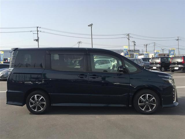 ZS Toyota Safety Sense/純正ナビ/Bカメラ/Bluetooth/片側電動ドア/クルコン/ドラレコ/横滑り防止装置/2列目サンシェード/シートバックテーブル/純正16インチAW/ETC(28枚目)