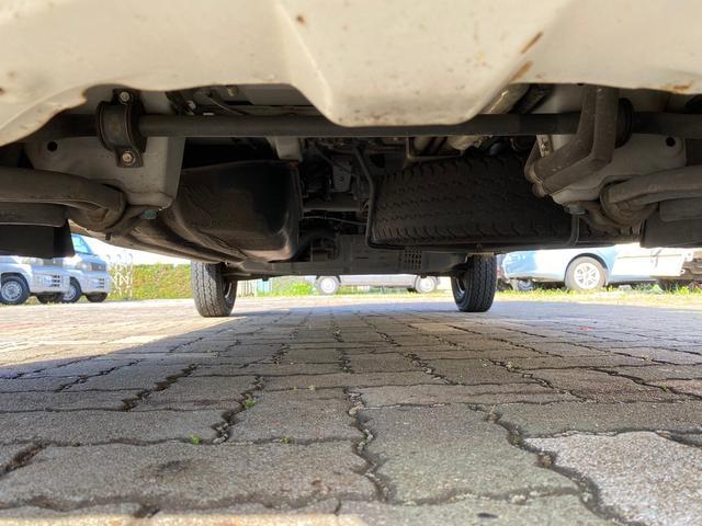 SDX ハイルーフ エアコン パワステ タイミングベルト新品交換 タイヤ4本新品(31枚目)
