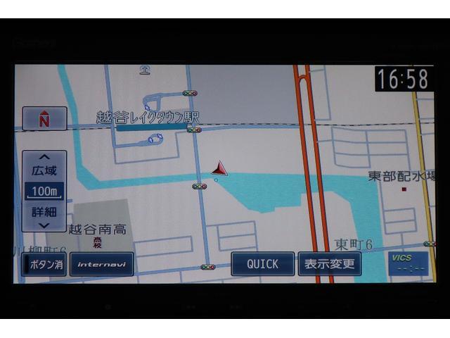 Lパッケージ 衝突軽減ブレーキ・LEDヘッドライト・ハーフレザーシート・スマートキー・純正メモリーナビ バックカメラ ワンセグTV Bluetooth ETC(4枚目)