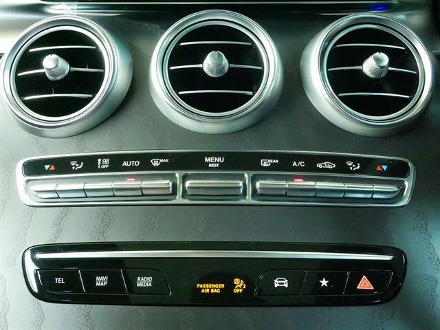 GLC220 d 4MATIC AMGライン レザーエクスクルーシブパッケージ 2年保証 新車保証(13枚目)