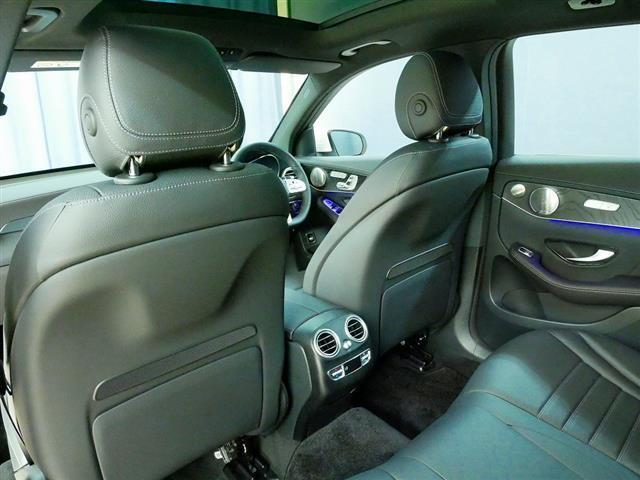 GLC220 d 4MATIC AMGライン レザーエクスクルーシブパッケージ 2年保証 新車保証(22枚目)