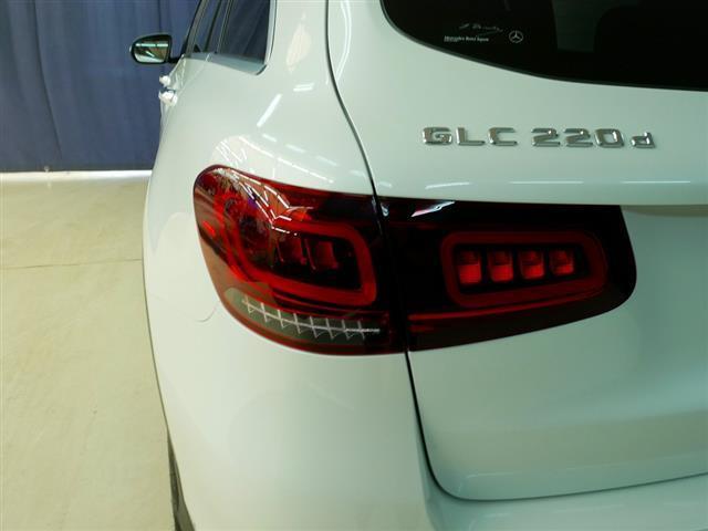 GLC220 d 4MATIC AMGライン レザーエクスクルーシブパッケージ 2年保証 新車保証(31枚目)