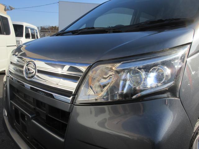 カスタム XスマートセレクションSA&SN スマートキー LEDヘッドライト ブレーキサポート アイドリングストップ 保証付(32枚目)