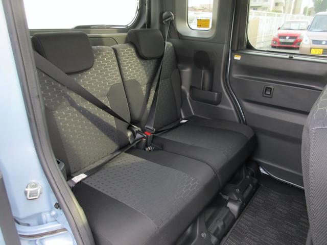 Gターボ レジャーエディションSAIII 左右電動スライドドア スマートキー ブレーキサポート LEDヘッドライト アイドリングストップ 保証付(32枚目)