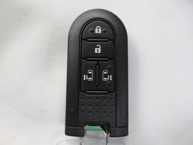 Gターボ レジャーエディションSAIII 左右電動スライドドア スマートキー ブレーキサポート LEDヘッドライト アイドリングストップ 保証付(41枚目)