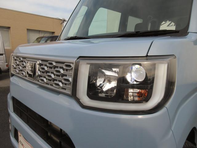 Gターボ レジャーエディションSAIII 左右電動スライドドア スマートキー ブレーキサポート LEDヘッドライト アイドリングストップ 保証付(42枚目)