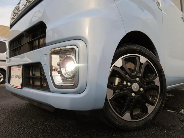 Gターボ レジャーエディションSAIII 左右電動スライドドア スマートキー ブレーキサポート LEDヘッドライト アイドリングストップ 保証付(43枚目)