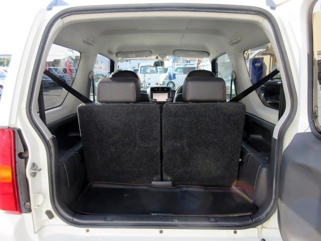 ワイルドウインド ターボ 4WD ナビTV ETC 専用シート キーレス 保証付(34枚目)
