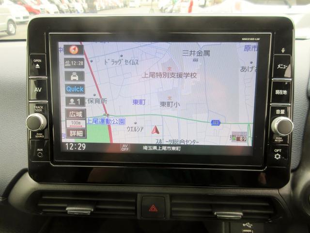 T ターボ ブレーキサポート 9インチナビ TV DVD再生 全方位カメラ Bluetooth クルーズコントロール LEDヘッドライト エアロ アイドリングストップ スマートキー ETC(19枚目)