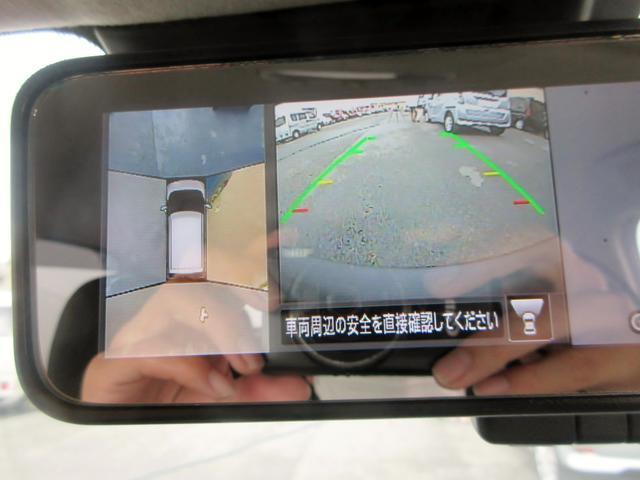 T ターボ ブレーキサポート 9インチナビ TV DVD再生 全方位カメラ Bluetooth クルーズコントロール LEDヘッドライト エアロ アイドリングストップ スマートキー ETC(35枚目)