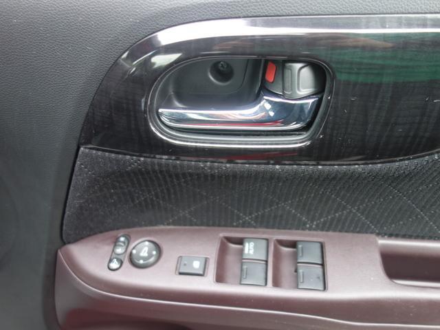 プレミアム ツアラー タ-ボ スマ-トキ- HIDライト オートライト エアロ アルミ 電格ミラー ベンチシート フルフラット 保証付(28枚目)