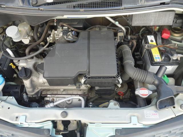C 修復無 キーレス 電格ミラー CD タイミングチェーン車両 ドアバイザー プライバシーガラス フルフラット アルミ Wエアバック 衝突安全ボディー ABS ベンチシート(24枚目)