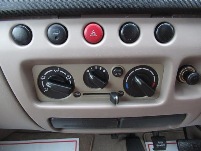C 修復無 キーレス 電格ミラー CD タイミングチェーン車両 ドアバイザー プライバシーガラス フルフラット アルミ Wエアバック 衝突安全ボディー ABS ベンチシート(26枚目)