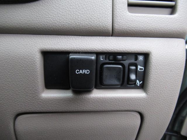 C 修復無 キーレス 電格ミラー CD タイミングチェーン車両 ドアバイザー プライバシーガラス フルフラット アルミ Wエアバック 衝突安全ボディー ABS ベンチシート(27枚目)