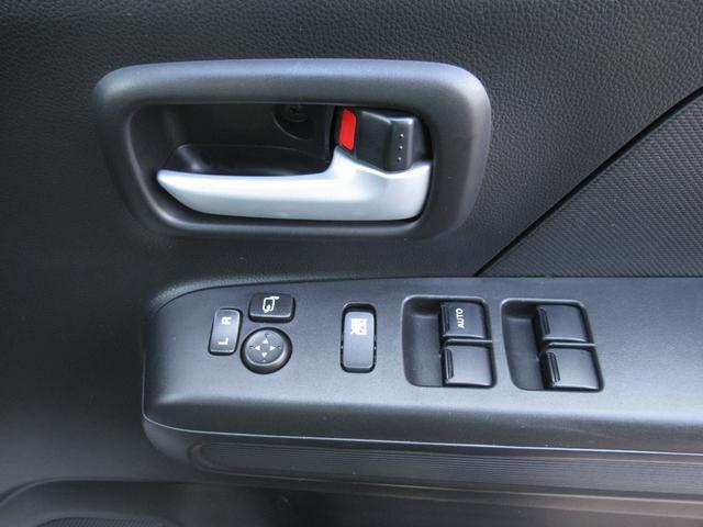 ハイブリッドFZ スマートキー シ-トヒ-タ- LEDヘッドライト オートライト 電動格納ミラー アルミホイール ドアバイザー 保証付(41枚目)