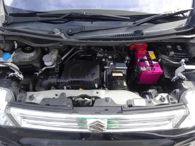 T タ-ボ スマ-トキ- ナビ バックカメラ Bluetooth テレビ AUX ETC アルミ HIDライト エアロ 電格ミラー ベンチシート フルフラット 衝突安全ボディー プライバシーガラス(39枚目)