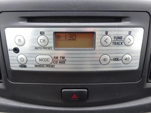 X 修復無 1オ-ナ- キーレス CD AUX 電格ミラー フルフラット アイドリングストップ 盗難防止 保証付(24枚目)