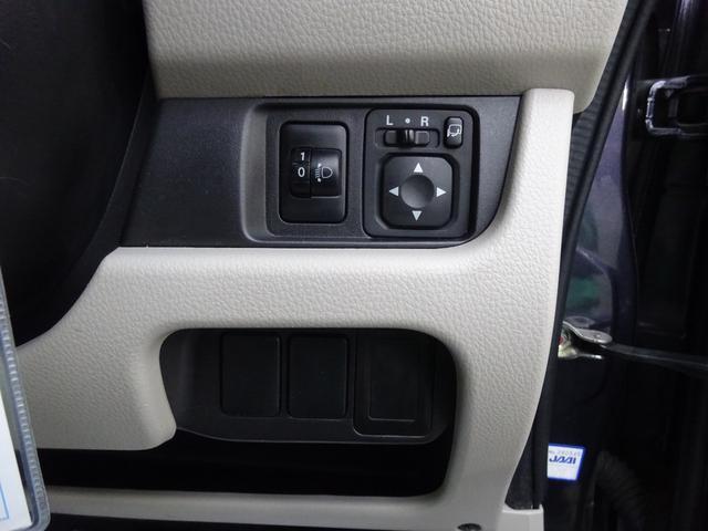 J 修復歴無し ETC キーレス ナビ テレビ CD AUX ベンチシート フルフラット 電格ミラー 衝突安全ボディー Wエアバック ドアバイザー プライバシーガラス アルミ 保証付(38枚目)