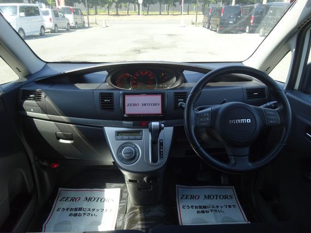 カスタム RS タ-ボ スマ-トキ- ナビ テレビ/フルセグ Bluetooth DVD再生 CD ETC HIDライト ベンチシート フルフラット アルミ エアロ 電格ミラー 衝突安全ボディー Wエアバック ABS(33枚目)
