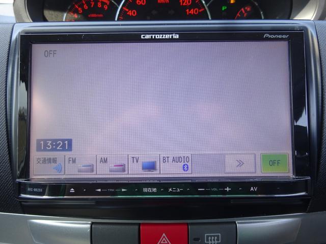 カスタム RS タ-ボ スマ-トキ- ナビ テレビ/フルセグ Bluetooth DVD再生 CD ETC HIDライト ベンチシート フルフラット アルミ エアロ 電格ミラー 衝突安全ボディー Wエアバック ABS(40枚目)