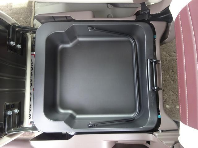ドルチェX スマ-トキ- ETC ナビ HIDライト フォグライト 専用内装 アルミ 電格ミラー 衝突安全ボディー Wエアバック ABS ベンチシート フルフラット ドアバイザー プライバシーガラス 保証付(46枚目)
