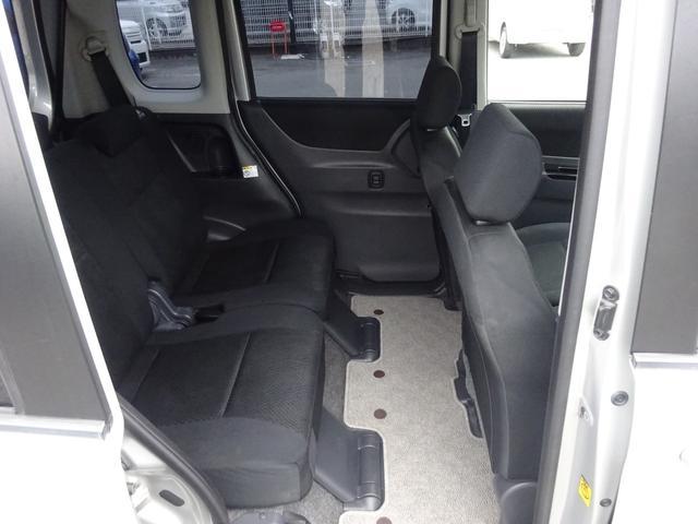 スマートキー 電動スライドドア ETC バックカメラ AUX ベンチシート フルフラット HIDライト フォグライト Wエアバック タイミングチェーン車 オートエアコン アルミ 衝突安全ボディー 保証(33枚目)