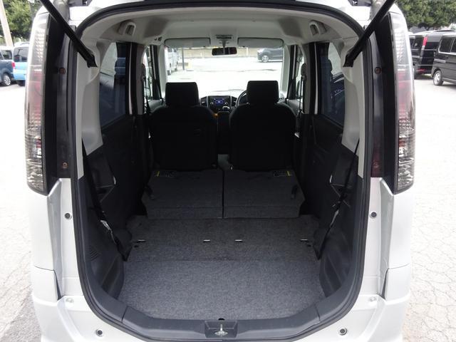 スマートキー 電動スライドドア ETC バックカメラ AUX ベンチシート フルフラット HIDライト フォグライト Wエアバック タイミングチェーン車 オートエアコン アルミ 衝突安全ボディー 保証(39枚目)