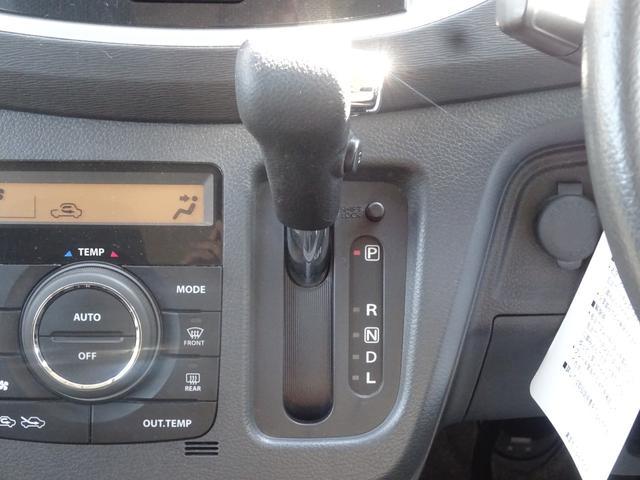 X スマートキー AUX接続 CD HIDライト アルミホイール 電動格納ミラー ドアバイザー プライバシーガラス(21枚目)