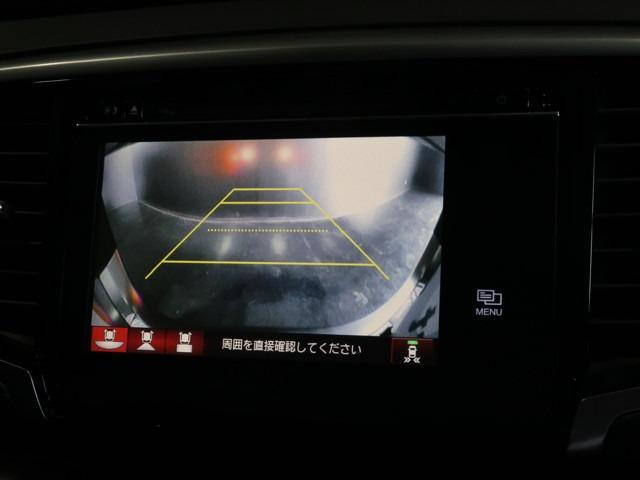 アブソルート・EX 認定中古車 衝突被害軽減ブレーキ Bluetooth対応ナビ バックカメラ ワンオーナー車 サイド&カーテンエアバッグ 両側電動スライドドア 3列シート LEDヘッドライト スマートキー 7人乗り(6枚目)