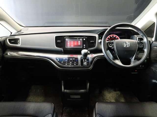 アブソルート・EX 認定中古車 衝突被害軽減ブレーキ Bluetooth対応ナビ バックカメラ ワンオーナー車 サイド&カーテンエアバッグ 両側電動スライドドア 3列シート LEDヘッドライト スマートキー 7人乗り(7枚目)